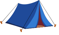Tent-Shed